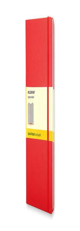 Записная книжка А5 Classic (в клетку) фото