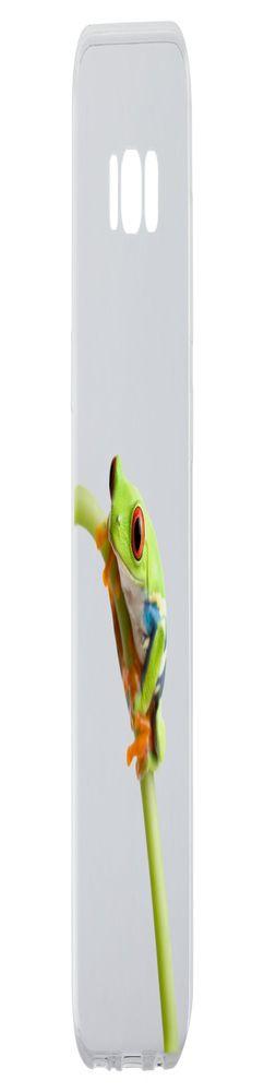 Чехол Exсellence для Samsung Galaxy S8 Plus, силиконовый фото