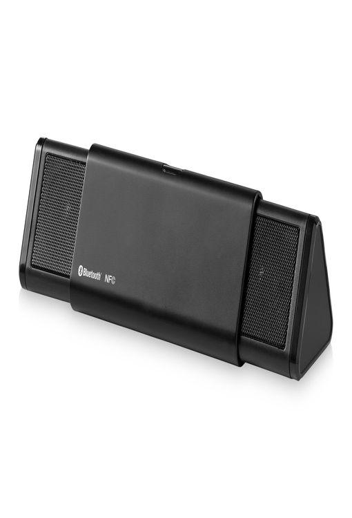 Колонка «Sideswipe» Bluetooth® и NFC фото