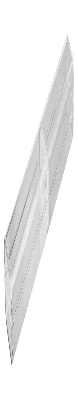 Футляр для 1 ручки, прозрачный фото