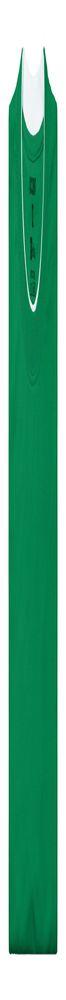 Унисекс футболка T-bolka Accent, зеленая фото