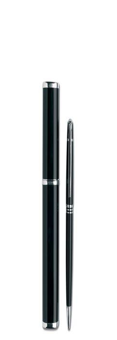 Ручка в футляре фото