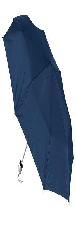Зонт складной в алюминиевом футляре фото