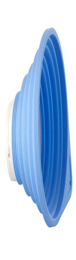 Беспроводная Bluetooth-колонка SSSSSpeaker, голубой фото