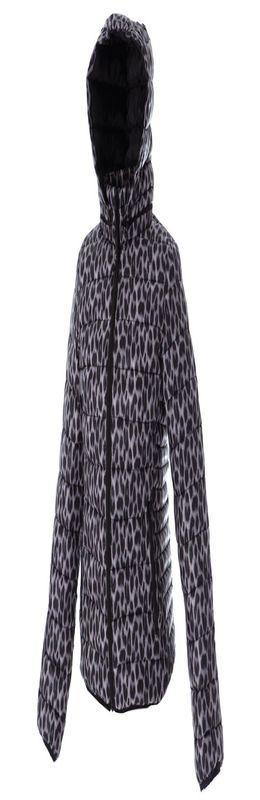 Куртка женская Vilnius Lady, леопардовый серый фото