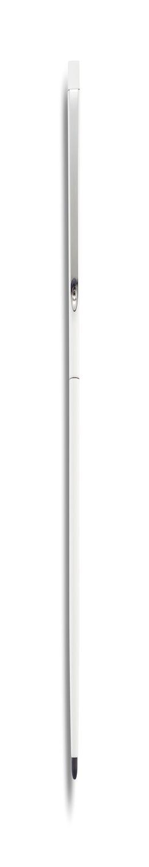 Ручка-стилус с флешкой 3 в 1, белый фото