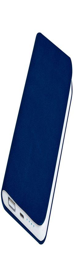Универсальное зарядное устройство Softi, 4000mAh, темно-синий фото