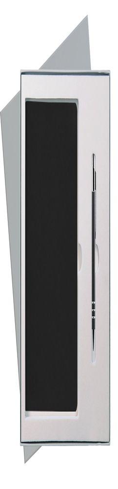 Подарочный набор Portobello/Sky черный(Ежедневник недат А5, Ручка) беж. ложемент фото