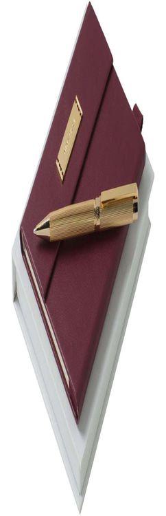 Набор: дизайнерский блокнот А6, шариковая ручка фото