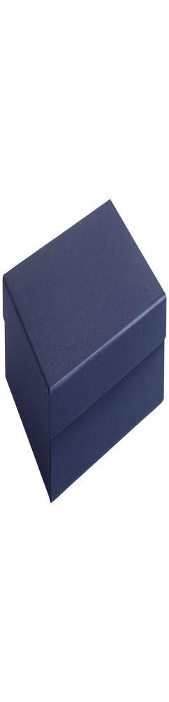 Подарочная коробка Giftbox, синяя фото