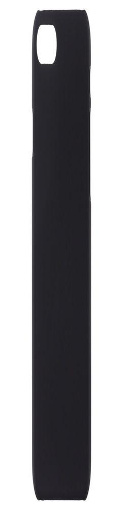 Чехол Exсellence для iPhone 7/8, пластиковый, черный фото