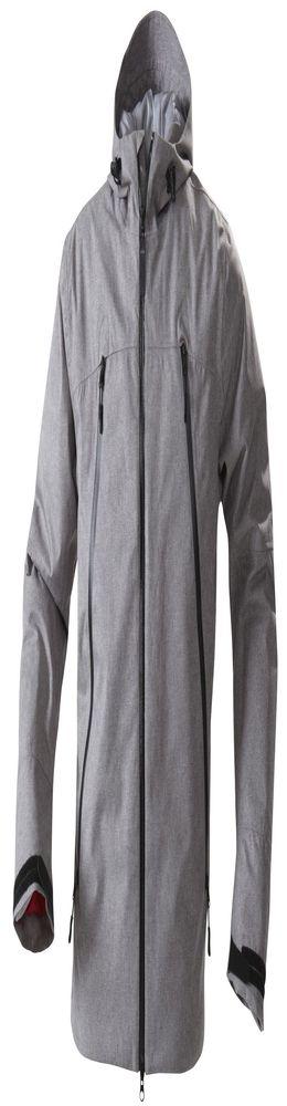 Куртка мужская JACKSON, серый меланж фото