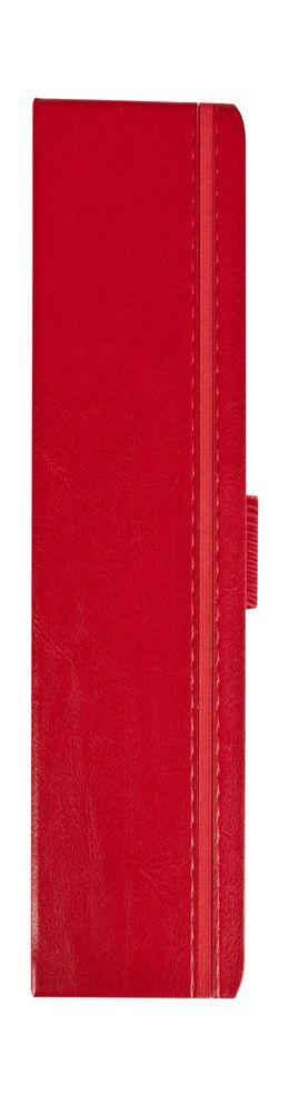 Ежедневник Lyric Mini, недатированный, красный фото
