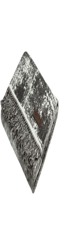 Плед Totem Blend, серый фото