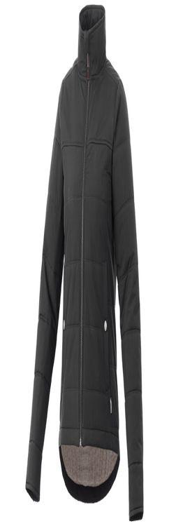 Куртка утепленная «Bouncer» женская фото