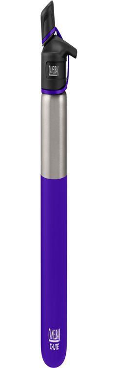 Термос  «Chute Vacuum Insulated Stainless» 0,6л фото