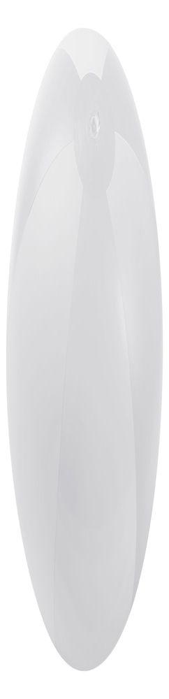 Надувной пляжный мяч Jumper, белый фото