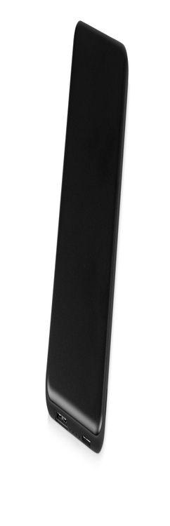 Портативное зарядное устройство «Shell Pro», 10000 mAh фото