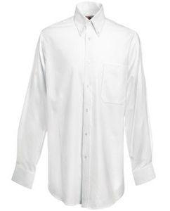 "Рубашка мужская ""Long Sleeve Oxford Shirt"" фото"