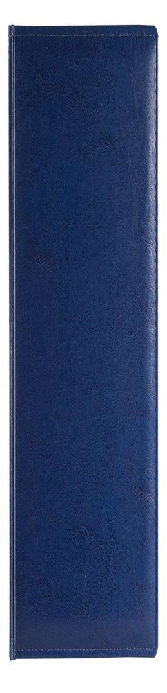Еженедельник NEBRASKA, датированный, синий фото