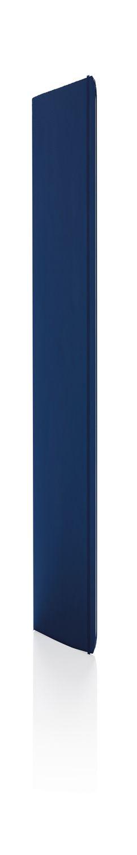 Блокнот Standard в твердой обложке, B5, синий фото