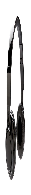 Беспроводные наушники Light up, черный фото
