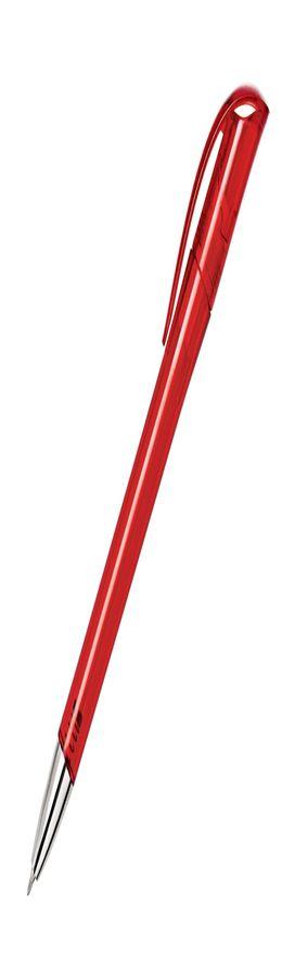 Ручка шариковая Celebrity «Форд» красная фото