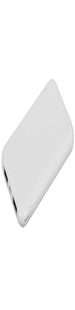 Внешний аккумулятор Uniscend Half Day Compact 5000 мAч, белый фото