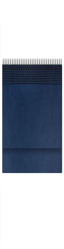Недатированный планинг VELVET 794U(5496) 298x140 мм синий фото