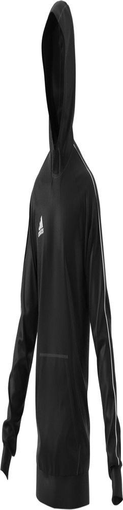 Толстовка с капюшоном Core 18 Hoody, черная фото