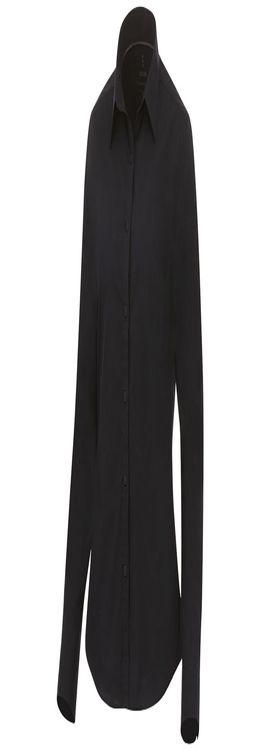 Рубашка «Hamell» женская с длинными рукавами фото