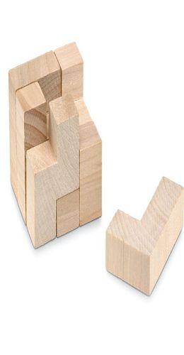 Паззл деревянный фото
