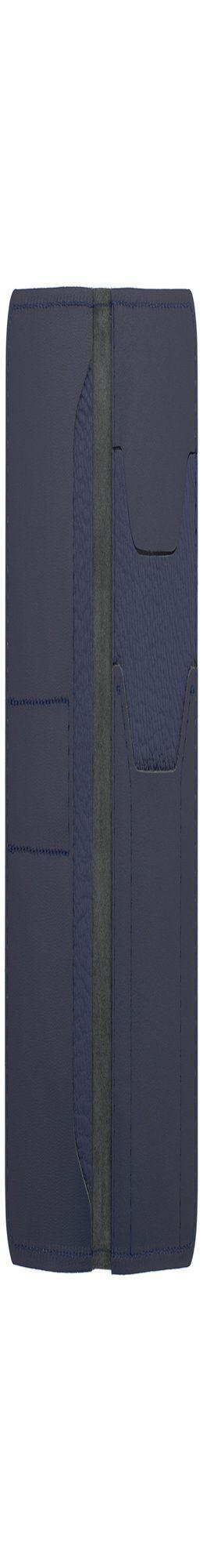 Автобумажник Hakuna Matata, синий фото