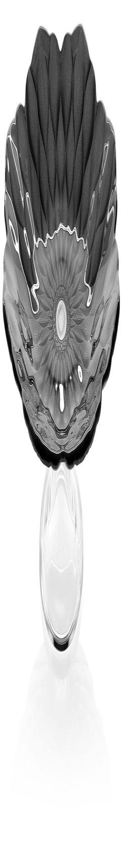 Чаша Black Lotus, черная фото