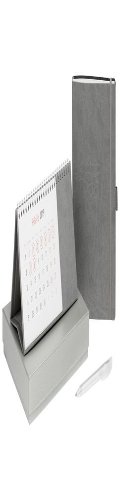 Набор «Проверено временем», серый фото