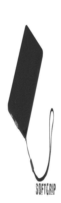 """Зарядное устройство """"Камень"""" с покрытием soft grip, 4000 mAh в подарочной коробке фото"""