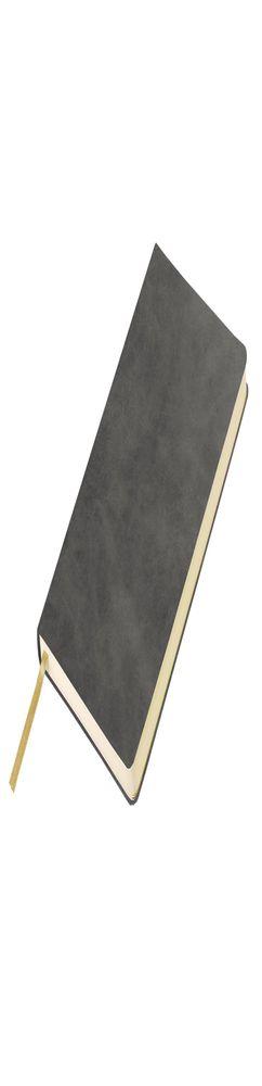 Ежедневник недатированный, Portobello Trend, Vegas City, 145х210, 224 стр, серый фото