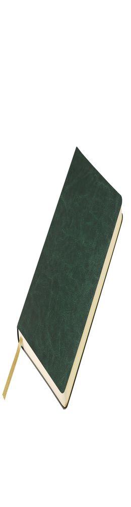 Ежедневник недатированный, Portobello Trend, Birmingham City, 145х210, 224 стр, зеленый фото