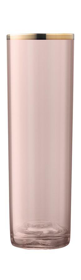 Набор из 2 стаканов sorbet 310 мл коричневый фото