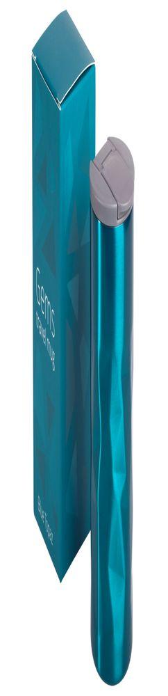 Термокружка Gems Blue Topaz, синий топаз фото