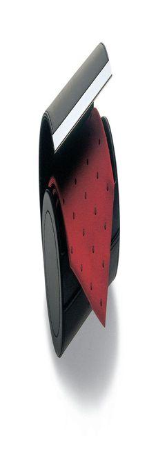 Футляр для галстука Giorgio, черный фото