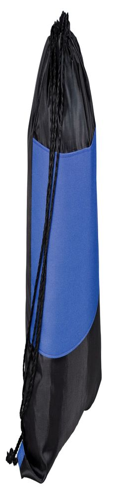 Рюкзак Unit Sport 2, синий с черным фото
