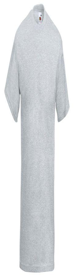 Мужская футболка Super Premium T, серый меланж фото