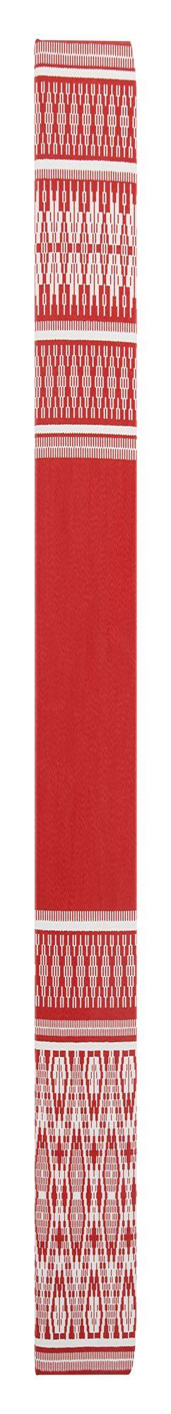 Блокнот «Скандик», красный фото