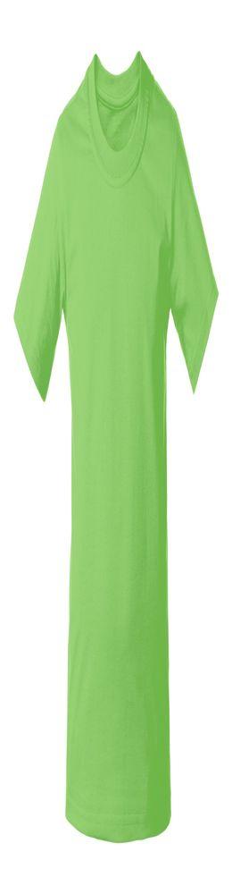 Футболка детская T-Bolka Kids, зеленое яблоко фото