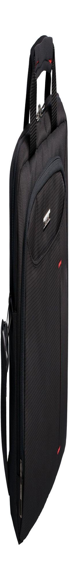 Сумка для ноутбука GuardIT S, черная фото