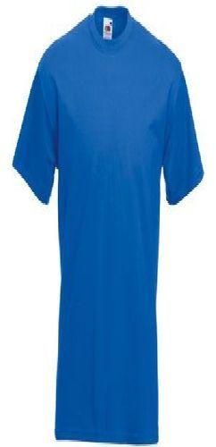 Мужская футболка Super Premium T, ярко-синий фото