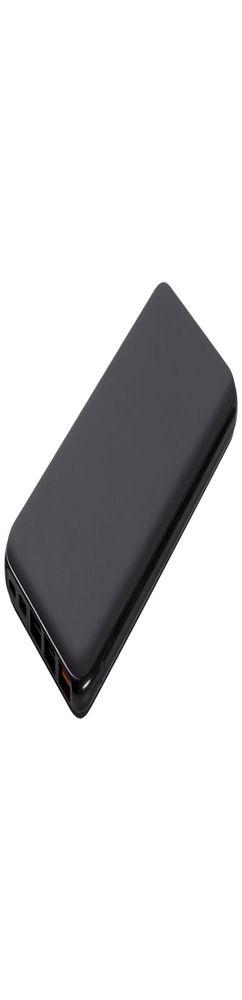 Внешний аккумулятор Uniscend All Day Quick Charge 20000 мAч, черный фото