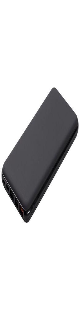 Внешний аккумулятор Uniscend All Day Quick Charge 20 000 мAч, черный фото
