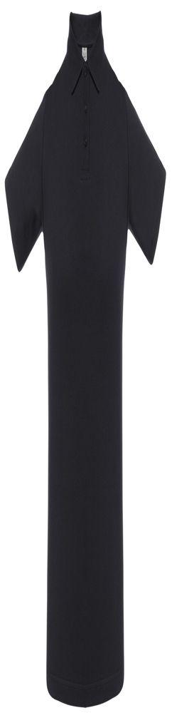 Рубашка поло Virma light, черная фото